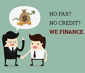 No Fax Cash Advance Not Free Money