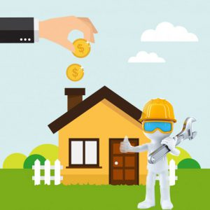 Cash Advance Can Also Cover Home Repair  Know