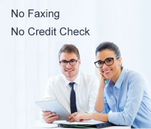 No Fax Payday Advance Loan