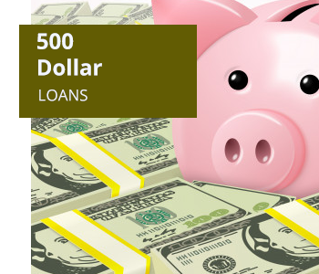 500 Dollar Payday Loan Completely